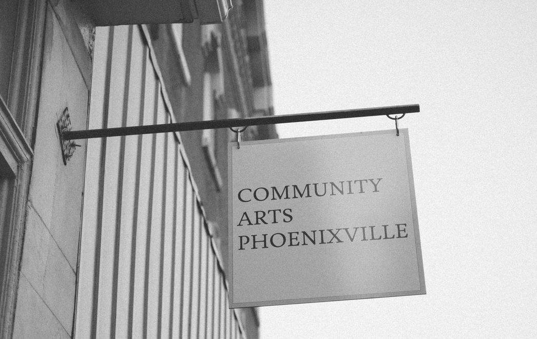 Community Arts Phoenixville
