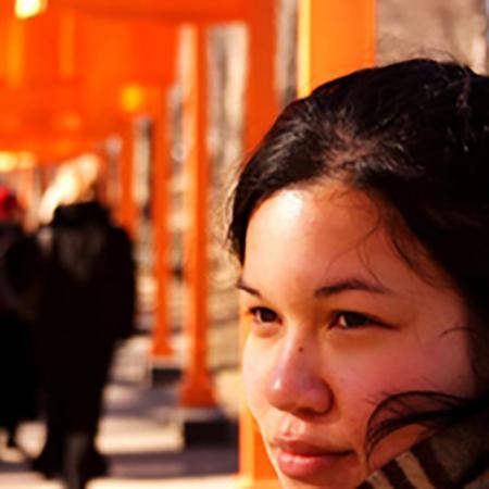 MCPL 2012 Liz Chang