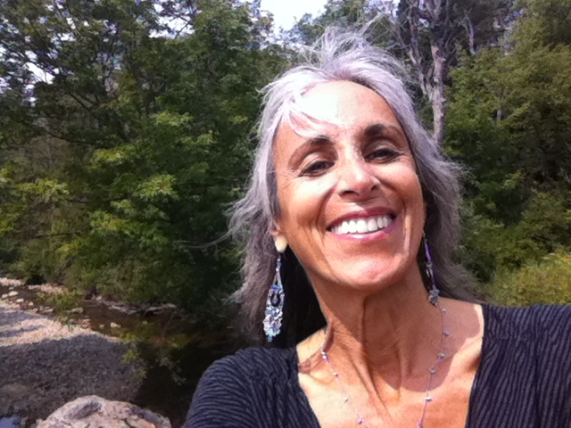 Poet's Blog | Cathy Cohen